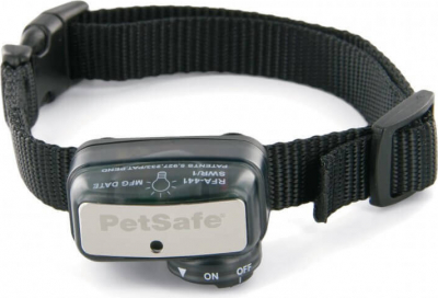 Collier anti-aboiement Deluxe PetSafe petit et grand chien