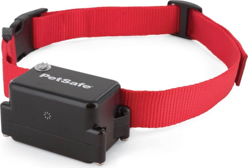 Clôture anti-fugue pour chien Super Radio Fence PetSafe