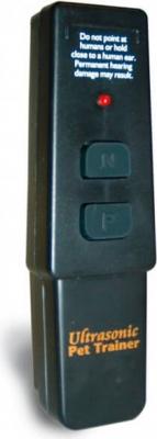 Télécommande de dressage à ultrason PetSafe