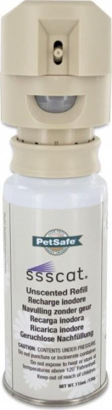 Répulsif détecteur de présence pour chat et chien PetSafe