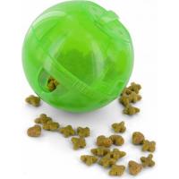 Slimcat - Spielzeug für Katzen - grün