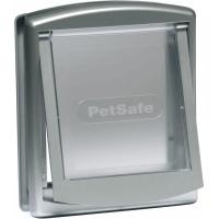 Porte Staywell® à 2 positions - gris