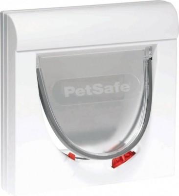Porte Staywell magnétique classique 4 positions 932SGIFD - Blanc