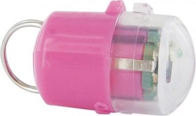 Infrarotlampe für Halsbänder 500 SGIFD - in rosa