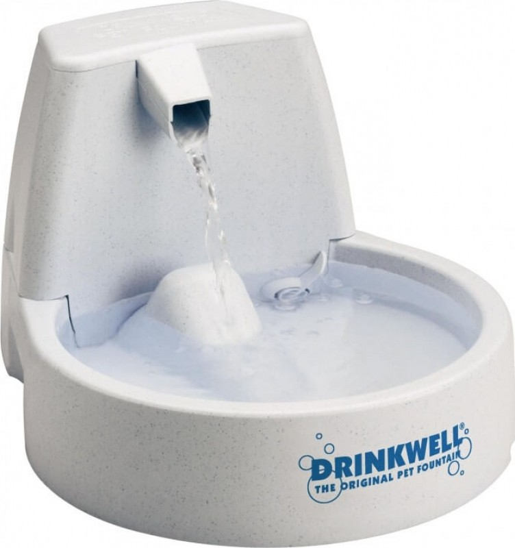 Fontaine Drinkwell Original pour chien et chat