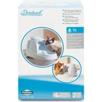 Fontaine Drinkwell Platinium pour chien et chat