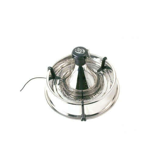 Fuente Drinkwell Inox 360°