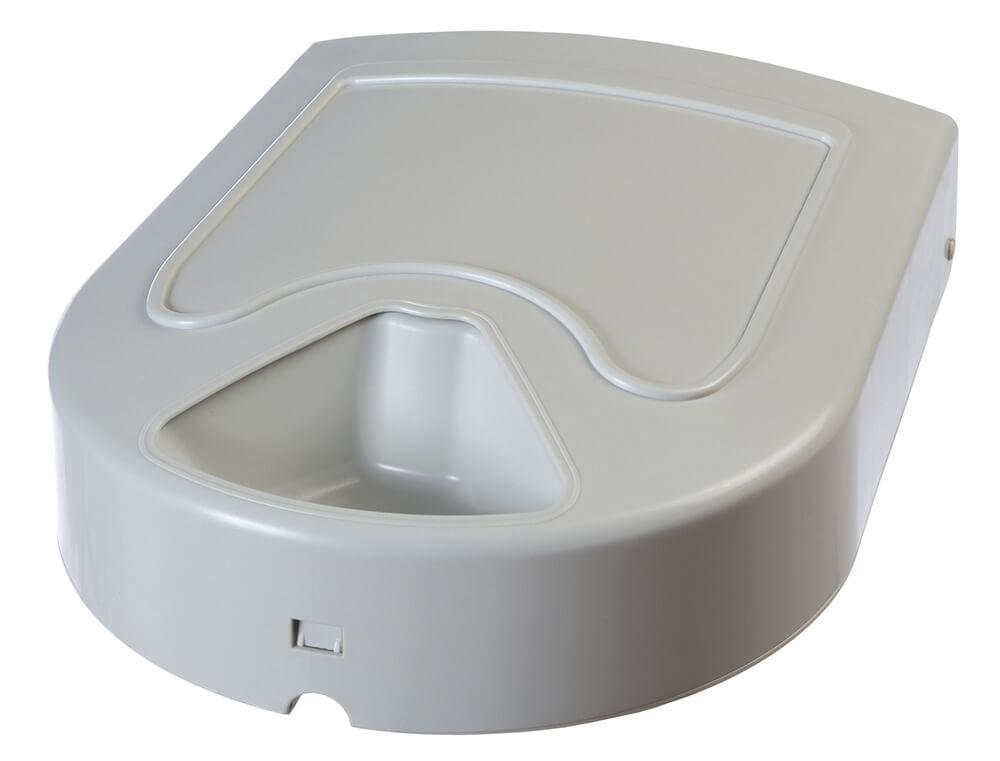 distributeur automatique 5 repas eatwell distributeur de croquettes. Black Bedroom Furniture Sets. Home Design Ideas