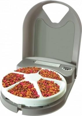 Dispensador automático 5 comidas Eatwell
