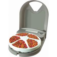 Dispensador automático 5 comidas Eatwell   (2)