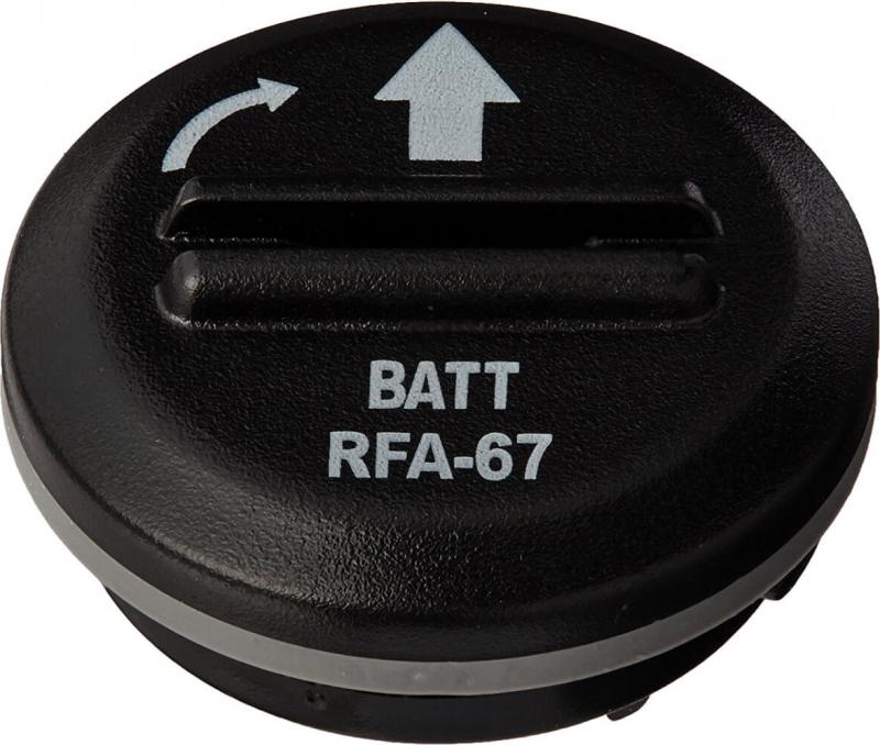 Module pile PetSafe 6 volts RFA67D-11