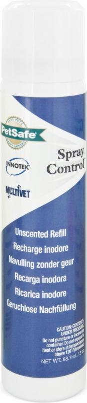 Recharge spray inodore PetSafe