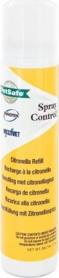 Recarga spray citronela