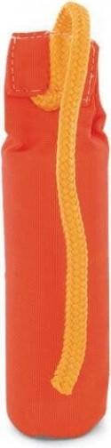 Jouet d'éducation en tissu Orange