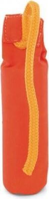 Apportierspielzeug aus Stoff in orange