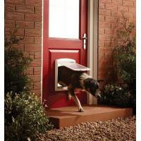 Porte à 2 positions 715EFS pour chat et chien Petsafe Staywell®