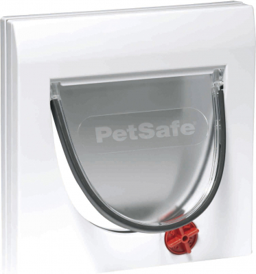 Porte classique 4 positions 919SGIFD Petsafe Staywell®