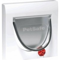 Porte Staywell® classique 4 positions 919SGIFD - blanc