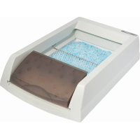 ScoopFree Selfcleaning Litter Tray