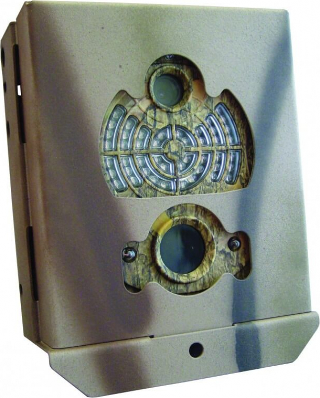 Boitier sécurité en métal moyennes caméras SB-91