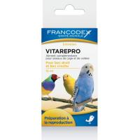 Francodex VItarepro 15ml - Voorbereiding voor voortplanting