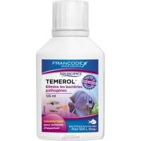 Temerol Disinfectant for Aquarium Fish