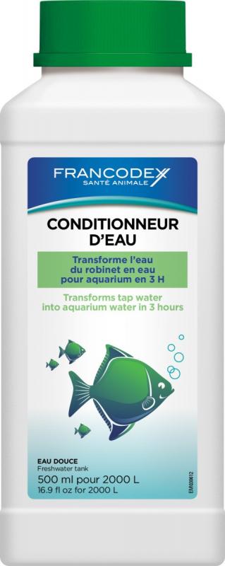 Francodex Traitement de l'eau