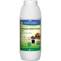 Francodex Granuli Insetticida Ambiente