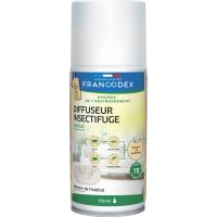 Francodex Fogger Diffuseur Insectifuge Fraîcheur pour l'habitat