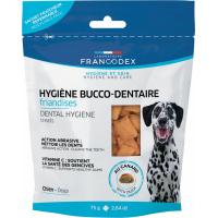 Francodex Friandises Aliments Complémentaires pour chiots & chiens