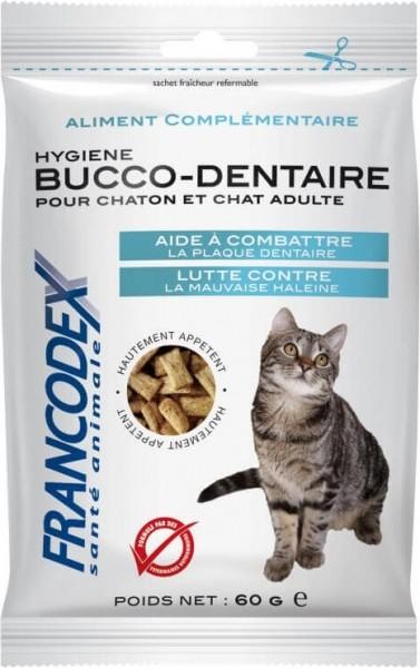 Friandises - Aliments Complémentaires pour chat