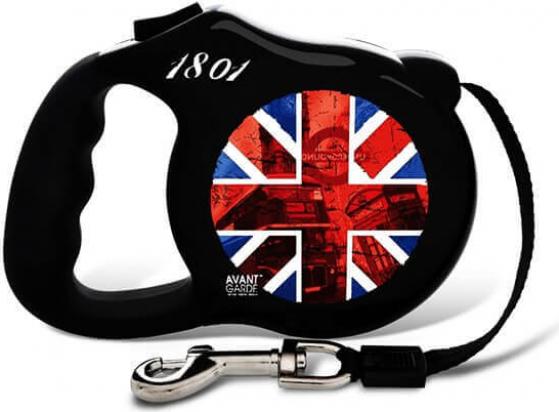 Laisse Avant-garde SO BRITISH