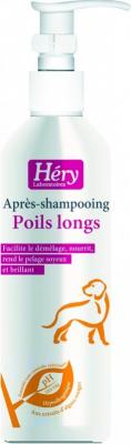 Après-shampooing Poils Longs
