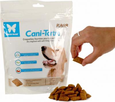 Friandises Cani-tartre chien