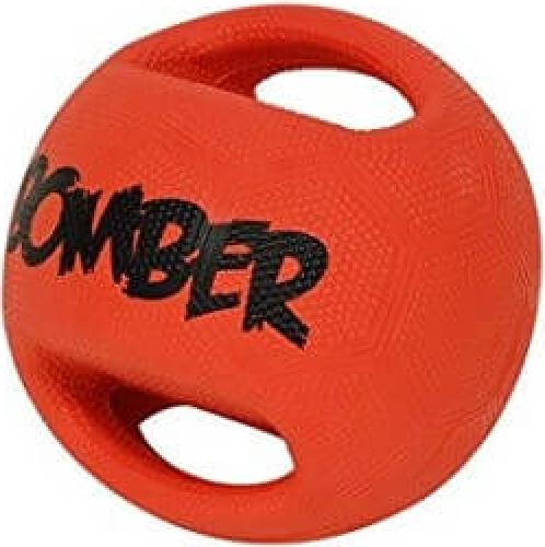 ZEUS Bomber Ball
