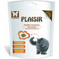 Friandise chat stérilisé