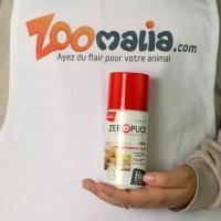 Spray Fogger zéro puce  (3)