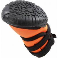 Trekking shoes - Chaussures de marche pour chien