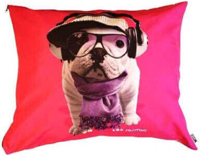 Coussin Teo Groovy