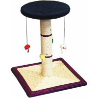 Scratching Post with Platform