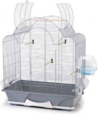 Cage oiseau MELODIE 50 open