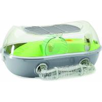 Cage Spelos Metro XL pour hamster et petit rongeur