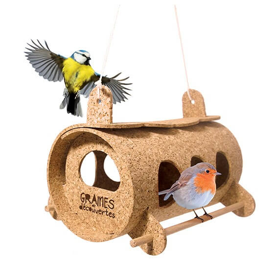 Make Your Own Bird Table_0