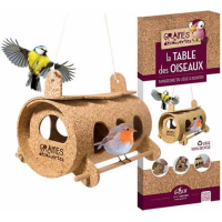 Make Your Own Bird Table