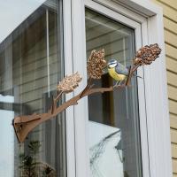 Un Oiseau à ma Fenêtre à monter