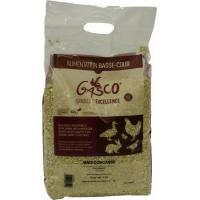 Maïs concassé sans OGM pour basse-cour (Canard, Chèvre, Lapin, Poule)