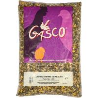 Gasco mélange céréales granulés lapin