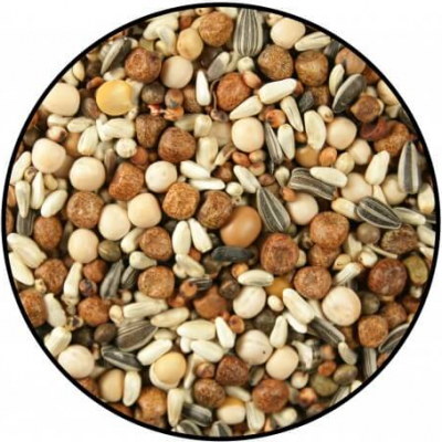 Mixture for pigeons Grain-free 20kg