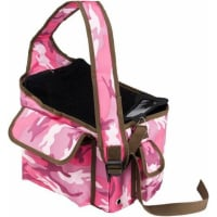 Bolso de transporte Baladin Camuflaje color rosa