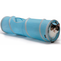Kitty Tunnel
